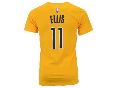 Indiana Pacers Monta Ellis adidas NBA Men's Player T-Shirt