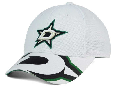 Dallas Stars Reebok NHL 2015-2016 Kids 2nd Season Draft Flex Cap