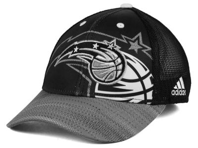 Orlando Magic adidas NBA Shadow Trucker Cap