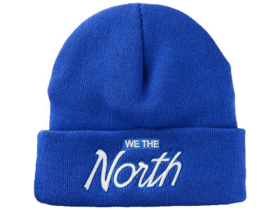 NBA All Star Mitchell and Ness All Star Game Toronto Collection Beanie