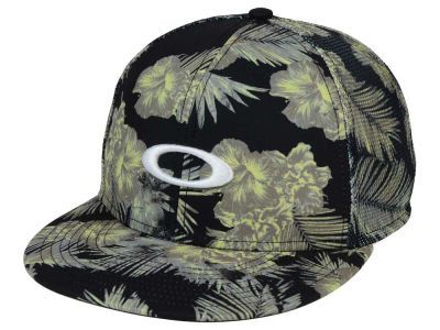 Oakley Mesh Sublimated Cap
