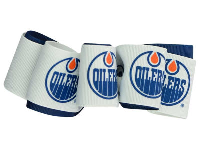Edmonton Oilers Mary Loop Barrette