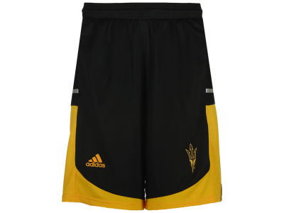 Arizona State Sun Devils adidas NCAA Men's Player Shorts