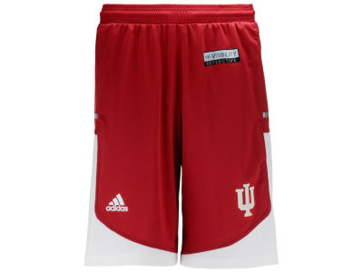 Indiana Hoosiers adidas NCAA Men's Player Shorts
