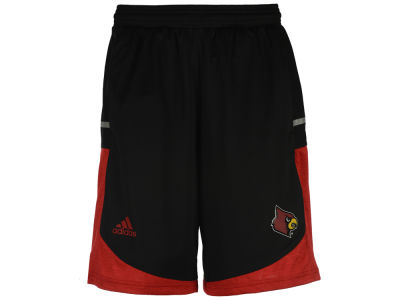 Louisville Cardinals adidas NCAA Men's Player Shorts