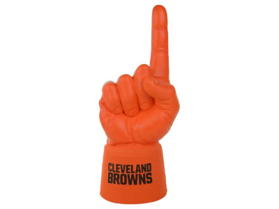 Cleveland Browns Ultimate Hand