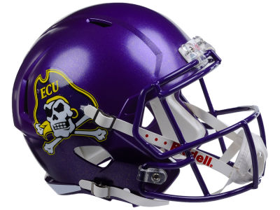 East Carolina Pirates Speed Replica Helmet