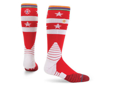 NBA All Star Stance NBA All Star Game East Crew Sock