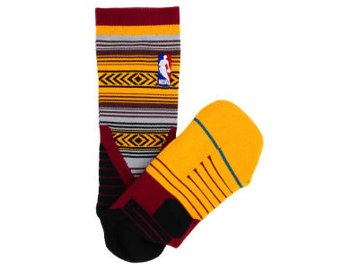 NBA All Star Stance Noches Crew Socks