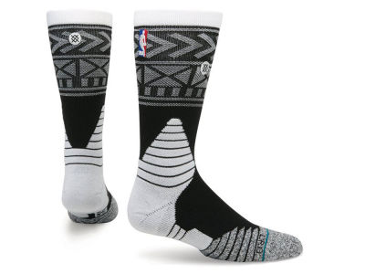 NBA All Star Stance NBA History Crew Socks