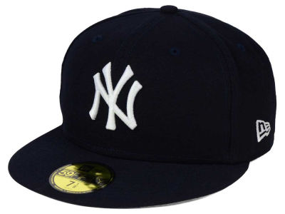New York Yankees New Era MLB Flag Stated 59FIFTY Cap