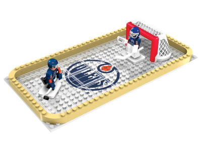 Edmonton Oilers OYO Backyard Rink Set