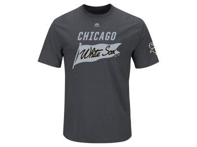 Chicago White Sox Majestic MLB Men's Pennant Race T-Shirt