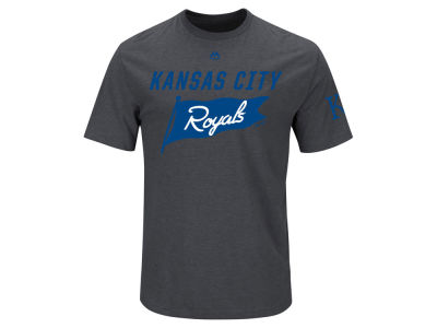 Kansas City Royals MLB Men's Pennant Race T-Shirt