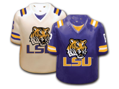 LSU Tigers Memory Company Gameday Salt And Pepper Shakers