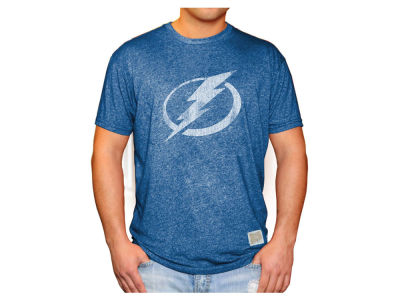 Tampa Bay Lightning NHL Men's Mock Twist II T-Shirt