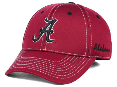 Alabama Crimson Tide Top of the World NCAA Jock III Cap