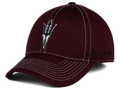 Arizona State Sun Devils Top of the World NCAA Jock III Cap