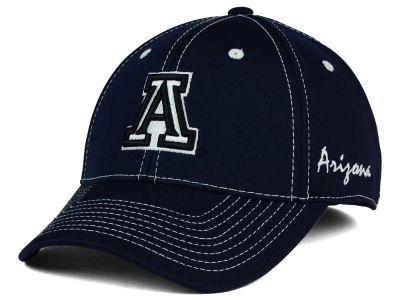 Arizona Wildcats Top of the World NCAA Jock III Cap