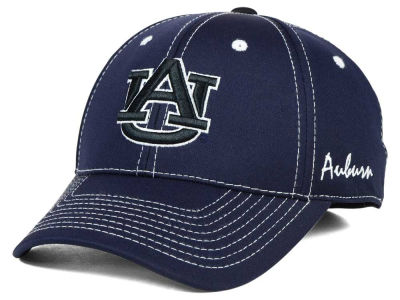 Auburn Tigers Top of the World NCAA Jock III Cap