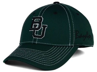 Baylor Bears Top of the World NCAA Jock III Cap