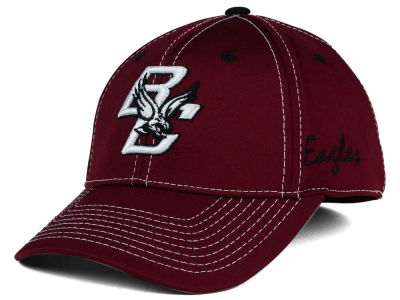 Boston College Eagles Top of the World NCAA Jock III Cap
