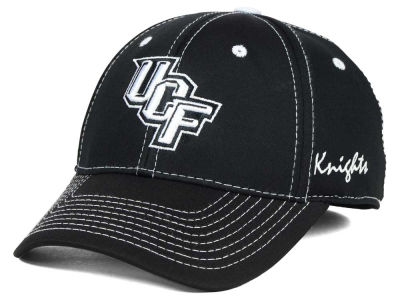 University of Central Florida Knights Top of the World NCAA Jock III Cap