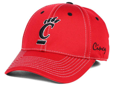 Cincinnati Bearcats Top of the World NCAA Jock III Cap