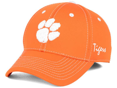 Clemson Tigers Top of the World NCAA Jock III Cap