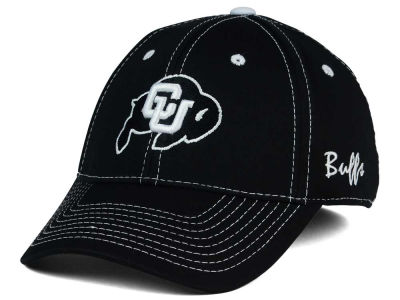 Colorado Buffaloes Top of the World NCAA Jock III Cap