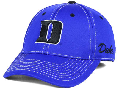 Duke Blue Devils Top of the World NCAA Jock III Cap