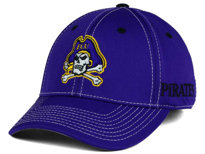 East Carolina Pirates Top of the World NCAA Jock III Cap