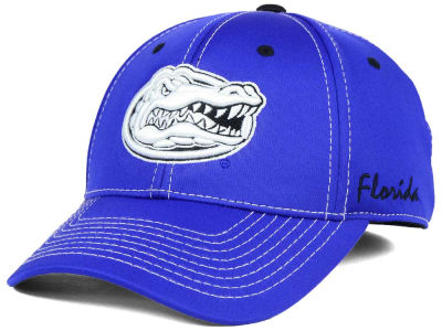 Florida Gators Top of the World NCAA Jock III Cap