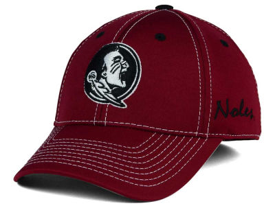 Florida State Seminoles Top of the World NCAA Jock III Cap