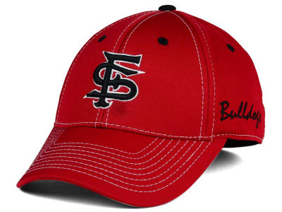 Fresno State Bulldogs Top of the World NCAA Jock III Cap