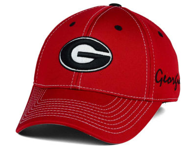 Georgia Bulldogs Top of the World NCAA Jock III Cap