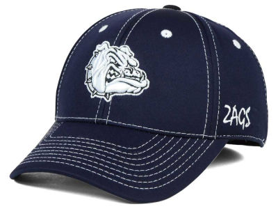 Gonzaga Bulldogs Top of the World NCAA Jock III Cap