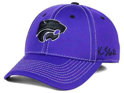 Kansas State Wildcats Top of the World NCAA Jock III Cap