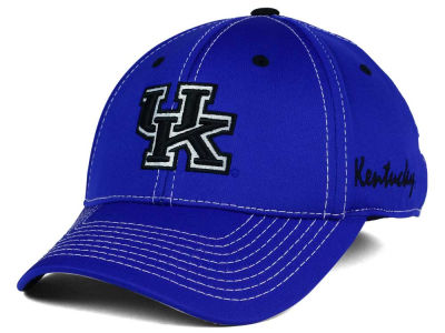 Kentucky Wildcats Top of the World NCAA Jock III Cap
