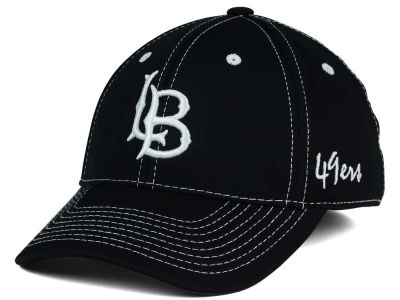 Long Beach State 49ers Top of the World NCAA Jock III Cap