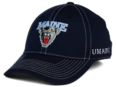 Maine Black Bears Top of the World NCAA Jock III Cap