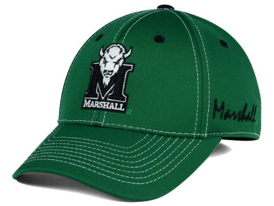 Marshall Thundering Herd Top of the World NCAA Jock III Cap