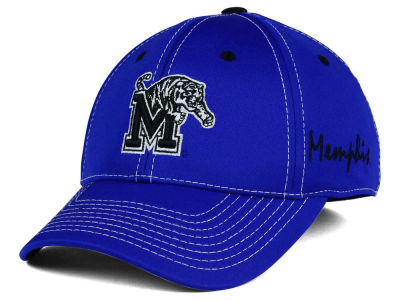 Memphis Tigers Top of the World NCAA Jock III Cap