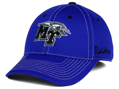 Middle Tennessee State Blue Raiders Top of the World NCAA Jock III Cap