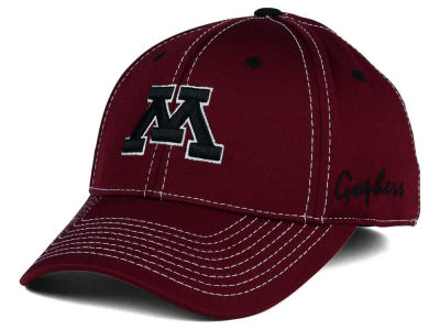 Minnesota Golden Gophers Top of the World NCAA Jock III Cap