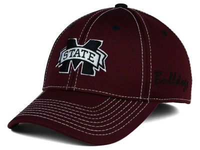 Mississippi State Bulldogs Top of the World NCAA Jock III Cap
