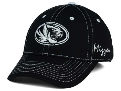 Missouri Tigers Top of the World NCAA Jock III Cap