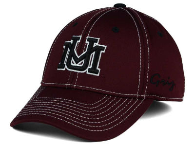Montana Grizzlies Top of the World NCAA Jock III Cap