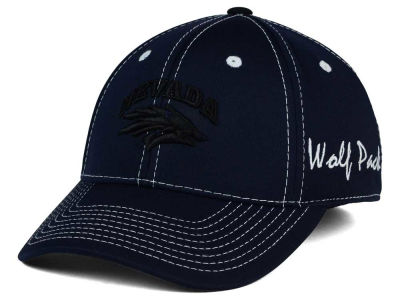 Nevada Wolf Pack Top of the World NCAA Jock III Cap