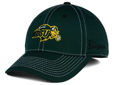North Dakota State Bison Top of the World NCAA Jock III Cap